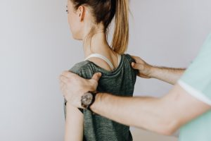 Why Do I Get Shoulder Pain When I Lift My Arm?
